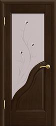 Двери Межкомнатные двери Рада Рада Медея Венге
