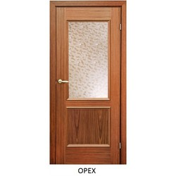 Двери Межкомнатные двери Mario Rioli Vario Vario 611I Орех