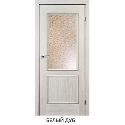 Двери Межкомнатные двери Mario Rioli Vario Vario 611I Белый Дуб