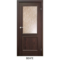 Двери Межкомнатные двери Mario Rioli Vario Vario 611I Венге