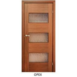 Двери Межкомнатные двери Mario Rioli Vario Vario 603ID Венге