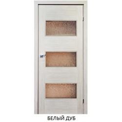 Двери Межкомнатные двери Mario Rioli Vario Vario 603ID Белый Дуб