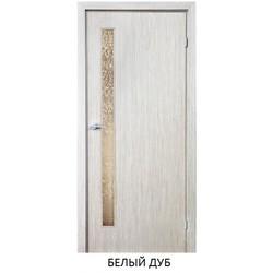 Двери Межкомнатные двери Mario Rioli Vario Vario 601 Белый Дуб