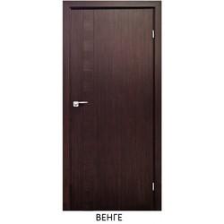 Двери Межкомнатные двери Mario Rioli Vario Vario 600IDB Венге