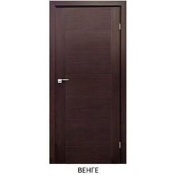 Двери Межкомнатные двери Mario Rioli Vario Vario 600IDA Венге