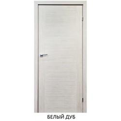 Двери Межкомнатные двери Mario Rioli Vario Vario 600IDA Белый дуб