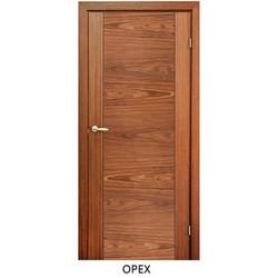 Двери Межкомнатные двери Mario Rioli Vario Vario 600ID Орех