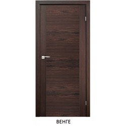 Двери Межкомнатные двери Mario Rioli Vario Vario 600ID Венге