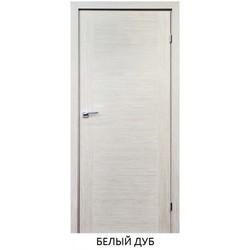 Двери Межкомнатные двери Mario Rioli Vario Vario 600ID Белый дуб