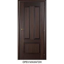 Двери Межкомнатные двери Mario Rioli Domenica Domenica 530 Орех Махагон