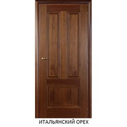 Двери Межкомнатные двери Mario Rioli Domenica Domenica 530 Орех Итальянский