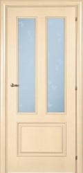 Двери Межкомнатные двери Mario Rioli Domenica Domenica 512 V Орех Нуга
