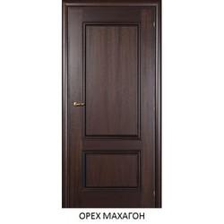 Двери Межкомнатные двери Mario Rioli Domenica Domenica 520 Орех Махагон