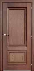 Двери Межкомнатные двери Mario Rioli ROMANTICO Ясень Бурбон 520