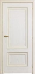 Двери Межкомнатные двери Mario Rioli ROMANTICO Ясень Нуга 520