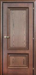Двери Межкомнатные двери Mario Rioli ROMANTICO Ясень Бурбон 511