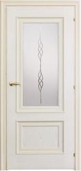 Двери Межкомнатные двери Mario Rioli ROMANTICO Ясень Нуга 511