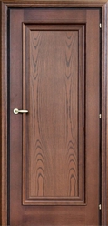 Двери Межкомнатные двери Mario Rioli ROMANTICO Ясень Бурбон 510