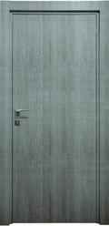 Двери Межкомнатные двери Mario Rioli MINIMO Minimo 500 со скрытыми петлями Дуб сити