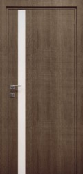 Двери Межкомнатные двери Mario Rioli MINIMO Minimo 501DB-E Дуб провенца