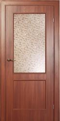 Двери Межкомнатные двери Mario Rioli Pronto Pronto 611 Классический орех