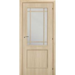 Двери Межкомнатные двери Mario Rioli Saluto Saluto 219 L бежевый палисандр