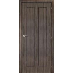 Двери Межкомнатные двери Mario Rioli Saluto Saluto 220 v серый палисандр