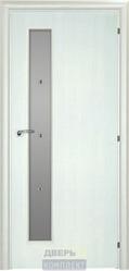 Двери Межкомнатные двери Mario Rioli Saluto Saluto 201 F белый палисандр