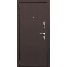 Входная дверь DAR  Sity/беленый дуб