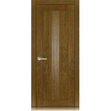 Межкомнатная дверь Мебель массив  Неаполь 3 шпон светлый  дуб полотно глухое